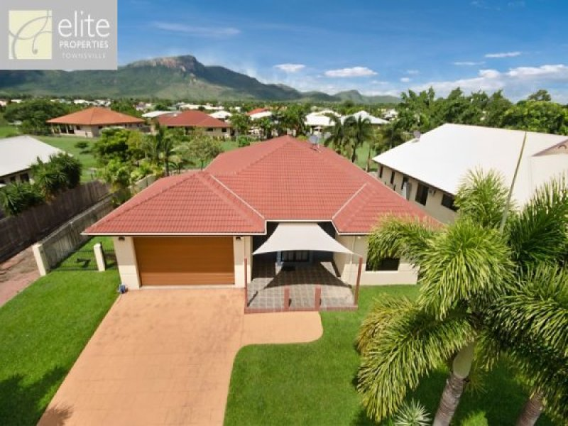 20 Manersley Place, Annandale, Qld 4814