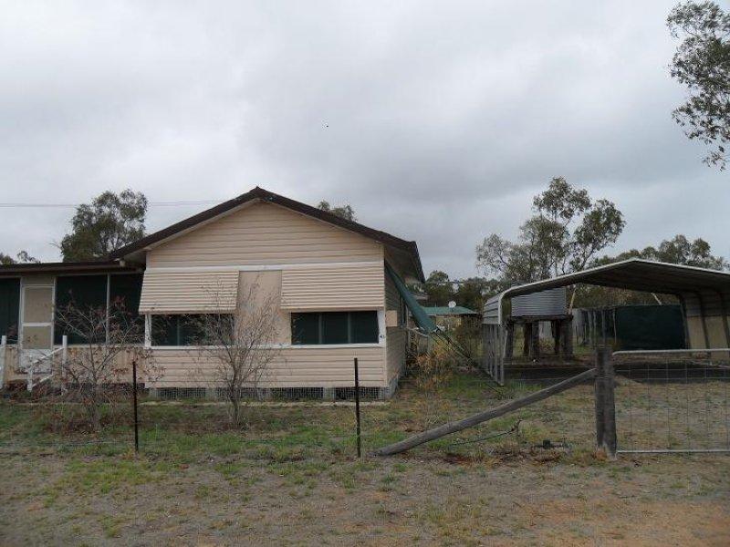 44 Walgett, Pilliga, NSW 2388