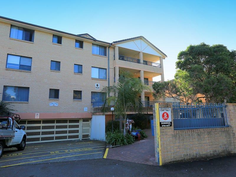 22/41-43 Northam Avenue, Bankstown, NSW 2200