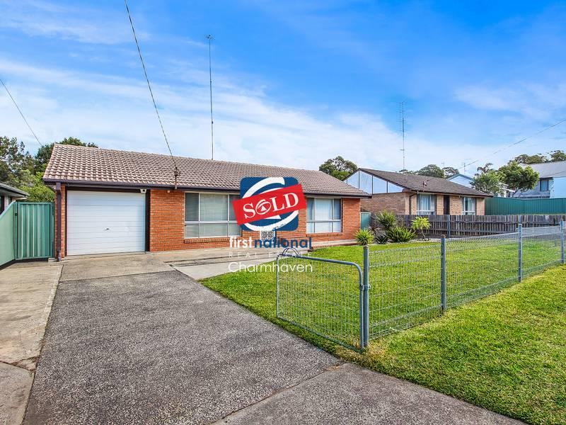 30 Tingira Street, Charmhaven, NSW 2263
