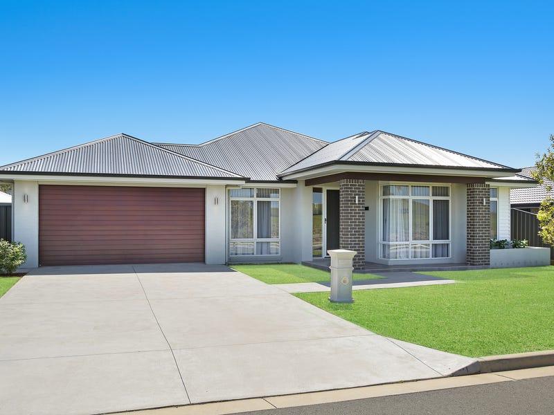 20 Stockyard Crescent, Horsley, NSW 2530