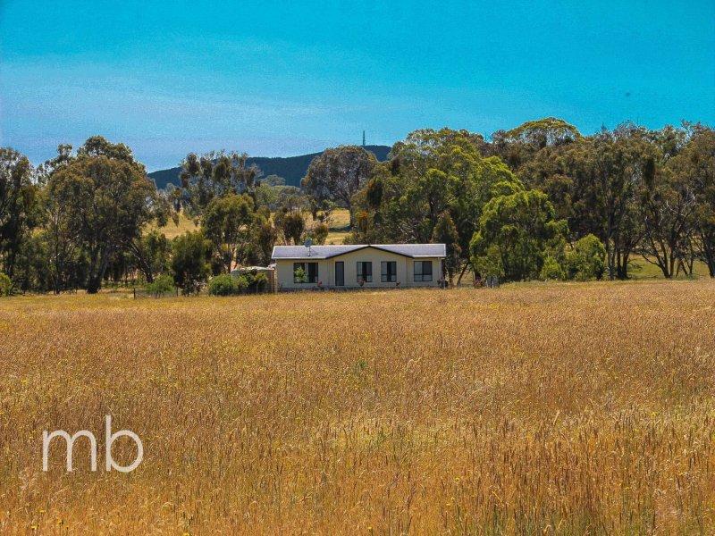 253 Mandurama Road, Mandurama, NSW 2792