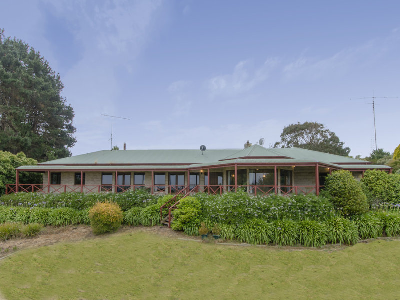 247 Mt Percy Road, Compton, SA 5291