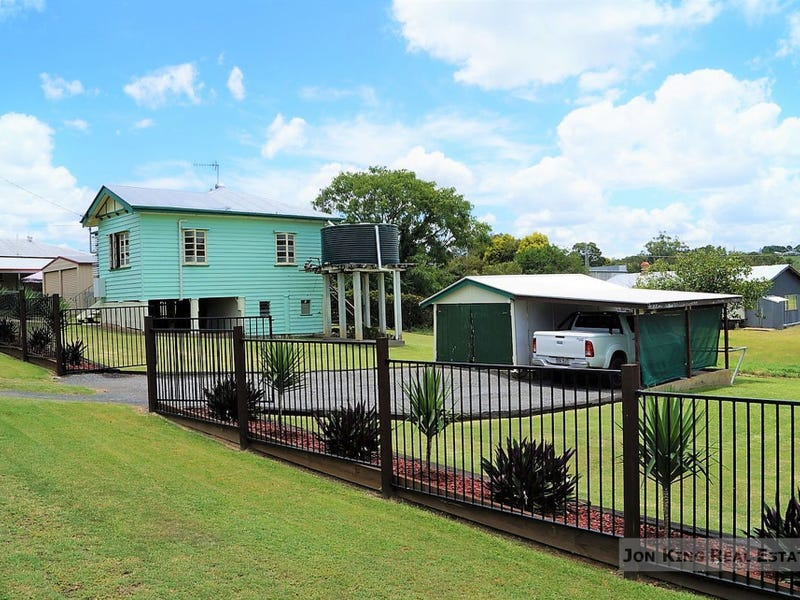 2 West St, Boonah, Qld 4310
