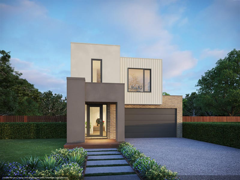 LOT 5075 Crabtree Crescent, Berwick