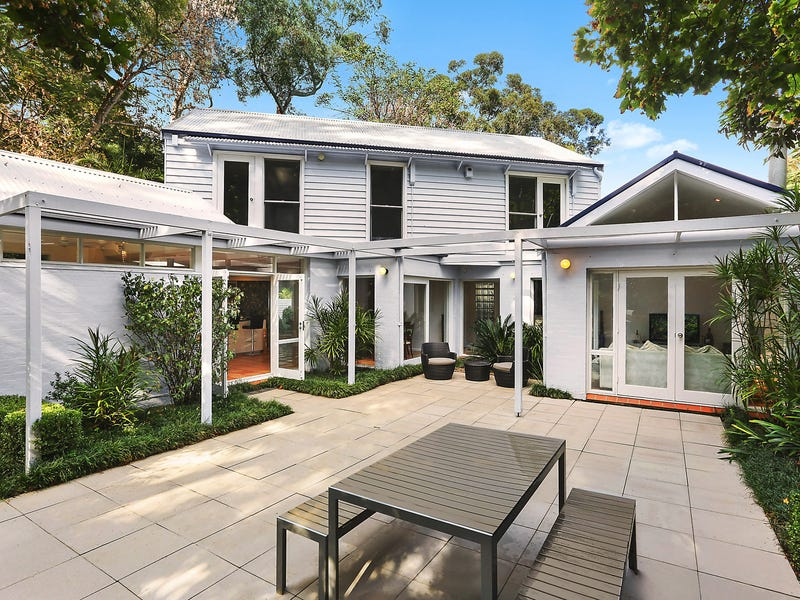 17 Bellevue Avenue, Greenwich, NSW 2065