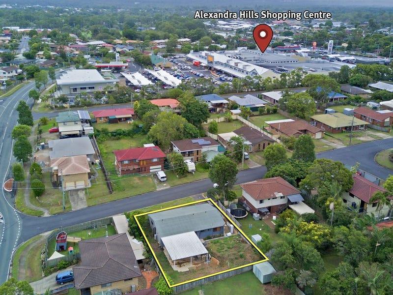 Alexandra Hills City