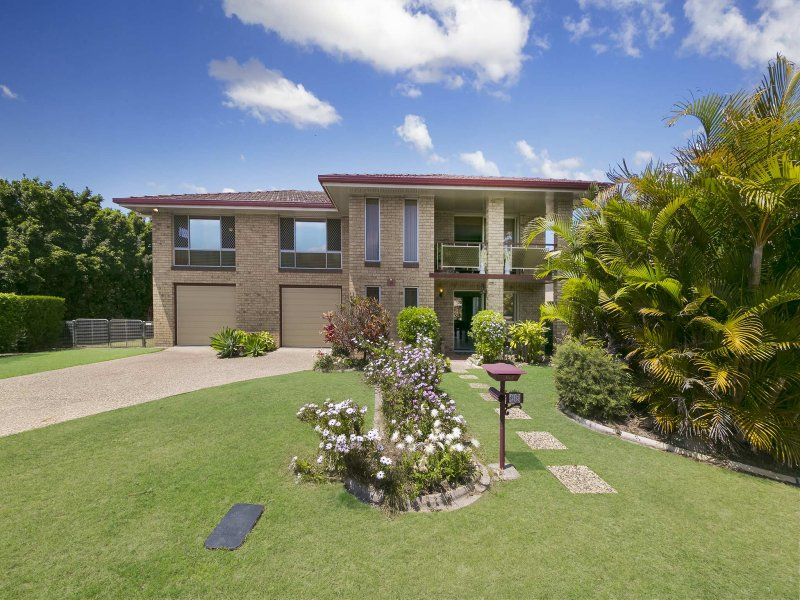 48 Thornburgh Street, Oxley, Qld 4075