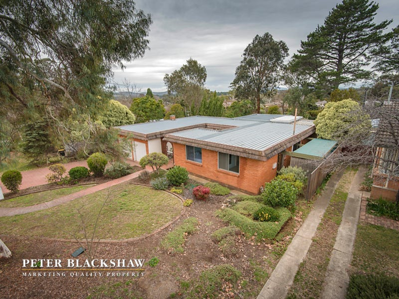 5 Douglas Place, Curtin, ACT 2605