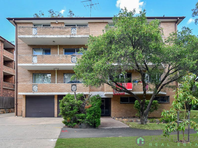 6/102 OConnell Street, North Parramatta, NSW 2151