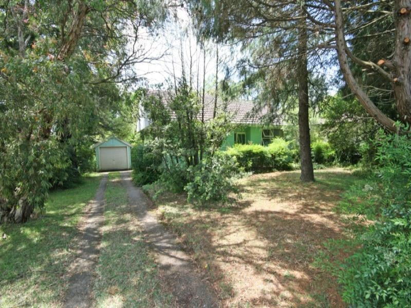 8 Old bathurst road, Blaxland, NSW 2774