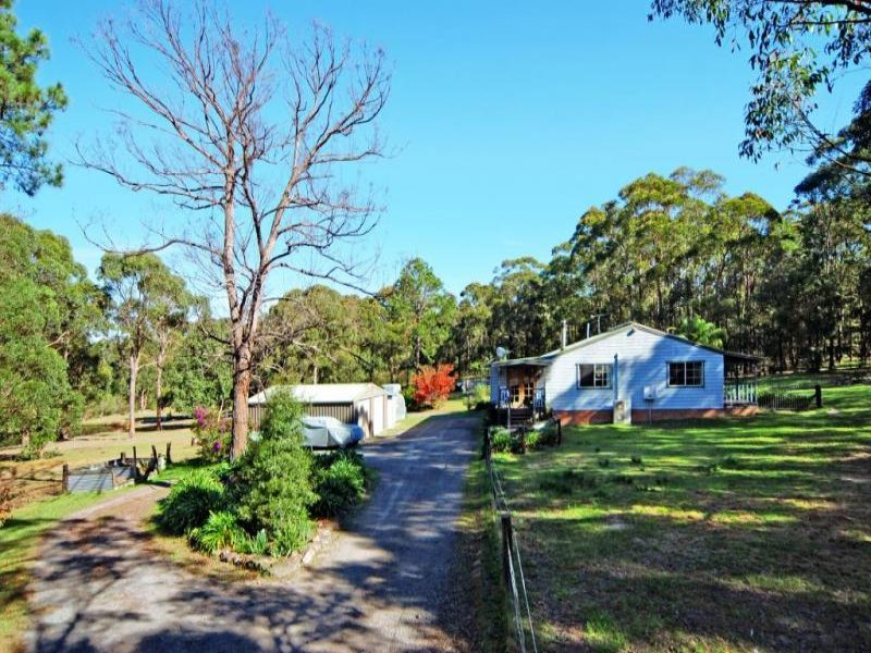 316b Pine Forest Road, Tomerong, NSW 2540