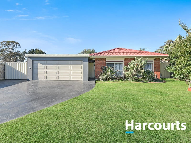 8 Caitlyn Court, Cranbourne North, Vic 3977