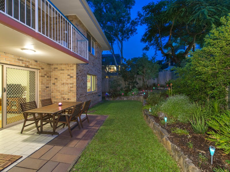 6/78 Lang Parade, Auchenflower, Qld 4066
