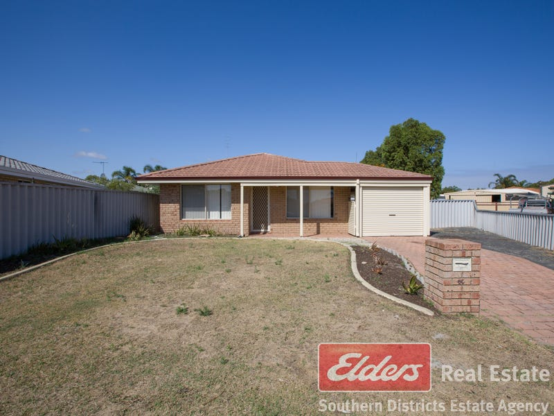 12 Waxflower Place, Eaton, WA 6232