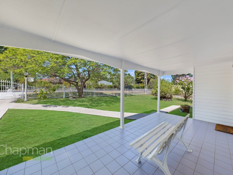 121 Burns Road, Springwood, NSW 2777