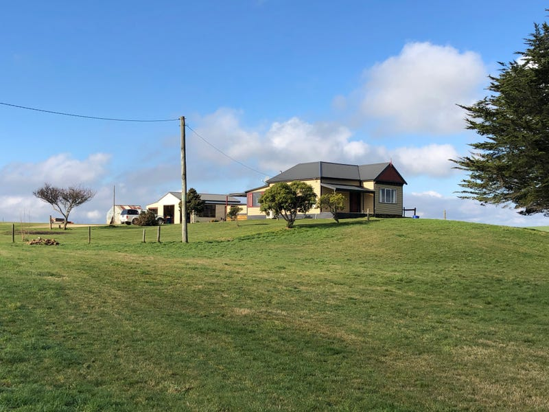 1033 South Riana Road, South Riana, Tas 7316