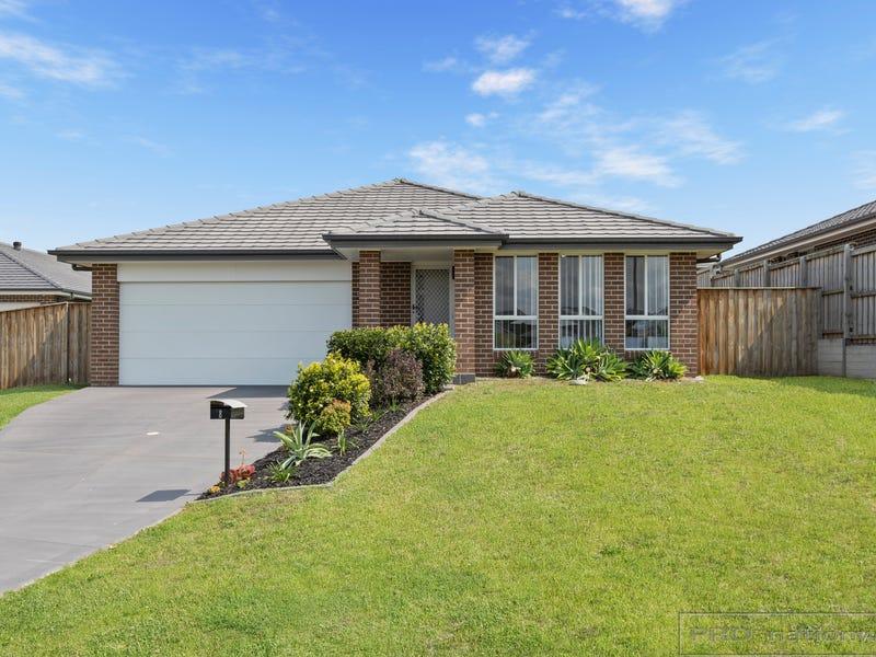 8 Hillcrest Drive, Gillieston Heights, NSW 2321