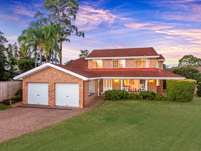 16 Duer Place, Cherrybrook, NSW 2126