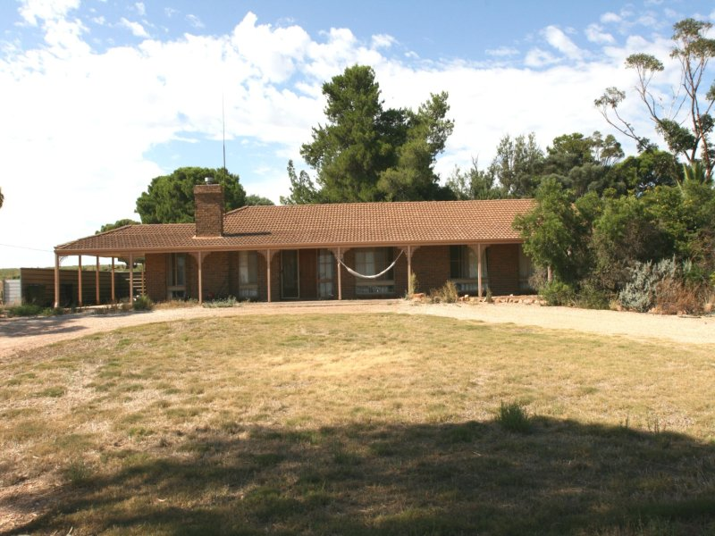 Sect 168 Hundred Of Tickera, Alford, SA 5555