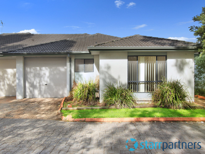 33/153 Toongabbie Road, Toongabbie, NSW 2146