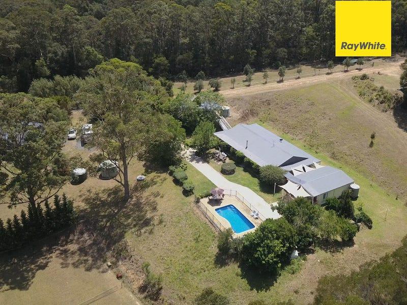 450 Bugong Road, Budgong, NSW 2577