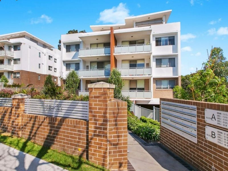 14/16-22 Dumaresq Street, Gordon, NSW 2072