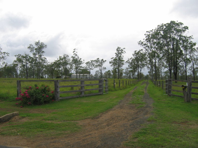Address available on request, Purga, Qld 4306