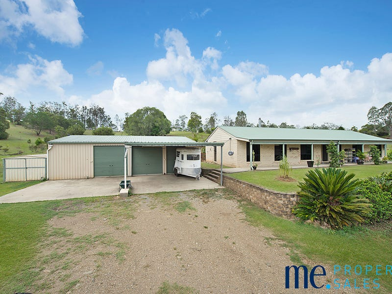 4 Valley View Court, Samsonvale, Qld 4520