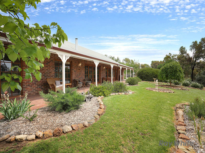 14 South Terrace, Leasingham, SA 5452