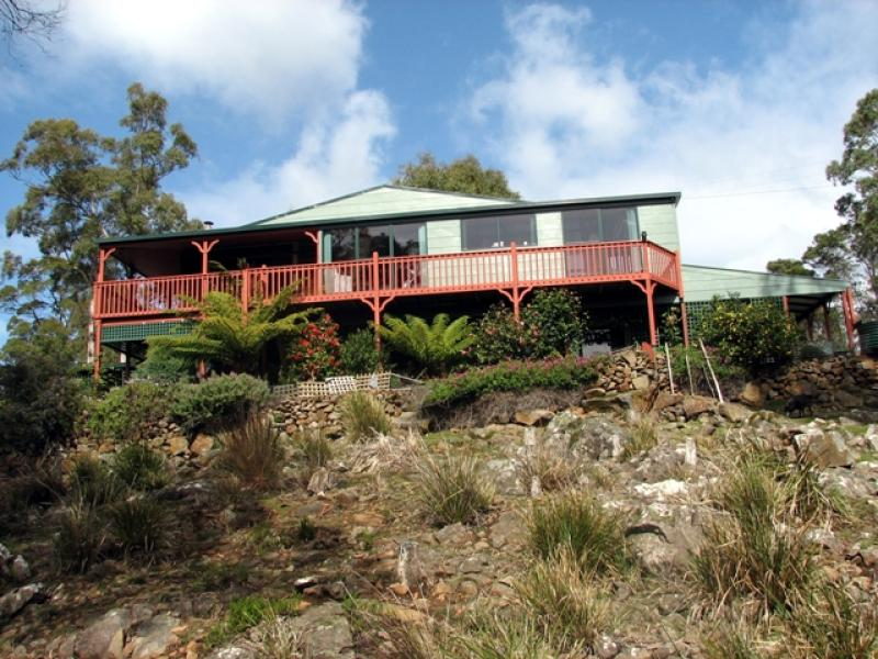 374 Austins Road, Turners Marsh, Tas 7267