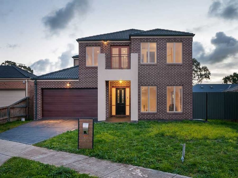 51 Grange Drive, South Morang, Vic 3752