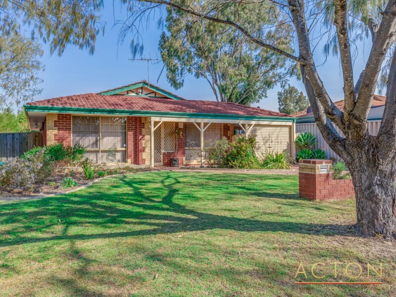 1 Thornbill Loop, Beeliar, WA 6164