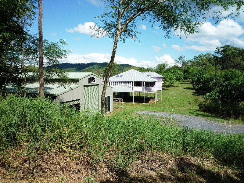 Address available on request, Mount Jukes, Qld 4740