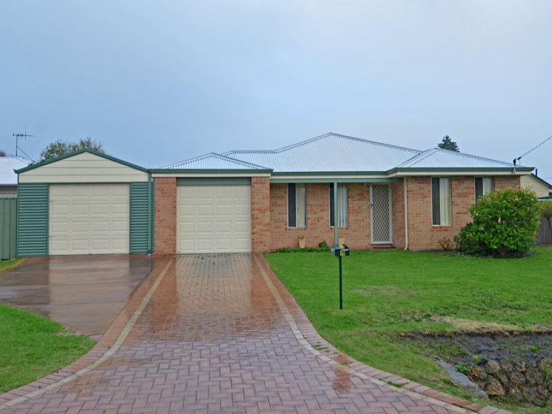 20 Banks Street, Lockyer, WA 6330