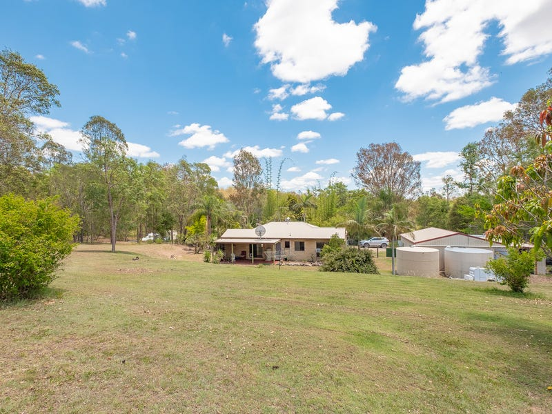 73 Lymburner Road, Pie Creek, Qld 4570