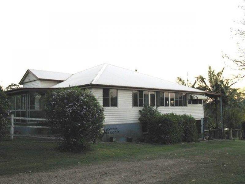 619 Tin Can Bay Road, Canina, Qld 4570