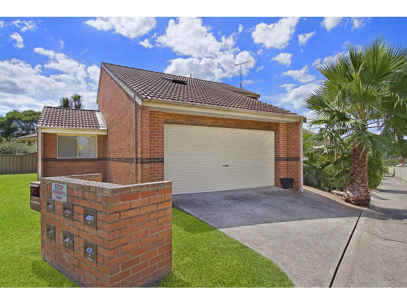 1/35 Francis Street, Richmond, NSW 2753