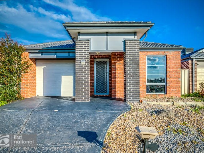9 Savanna Parade, Truganina, Vic 3029