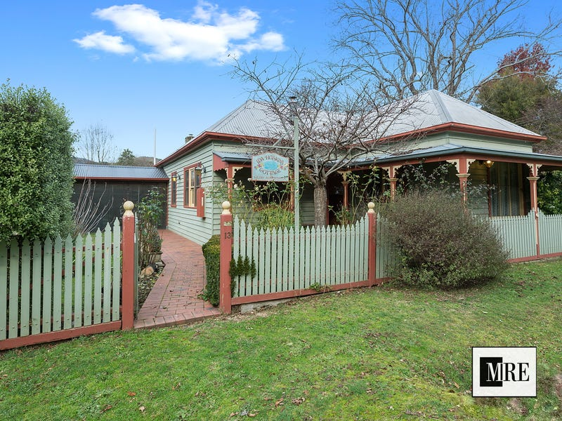 11 Bridge Street, Jamieson, Vic 3723