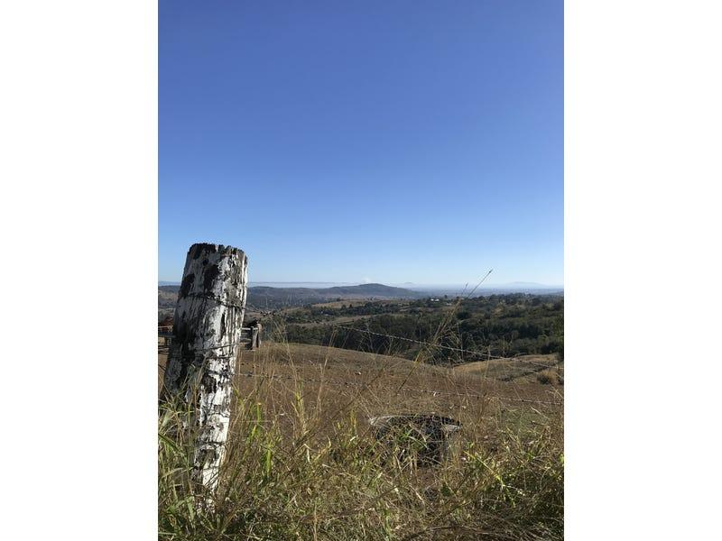 198 Tallegalla Two Tree Hill Road, Tallegalla, Qld 4340