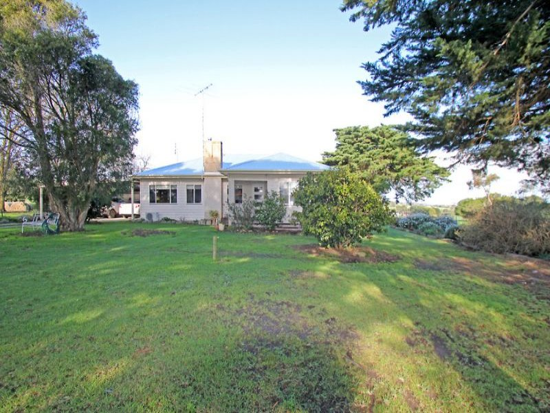 440 Dollar Road, Dumbalk, Vic 3956