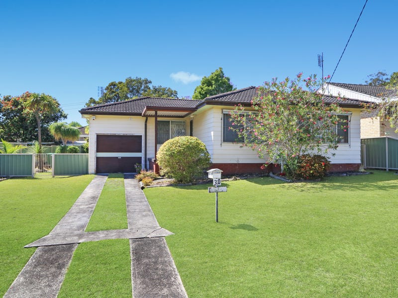 30 Sunshine Drive, Point Clare, NSW 2250