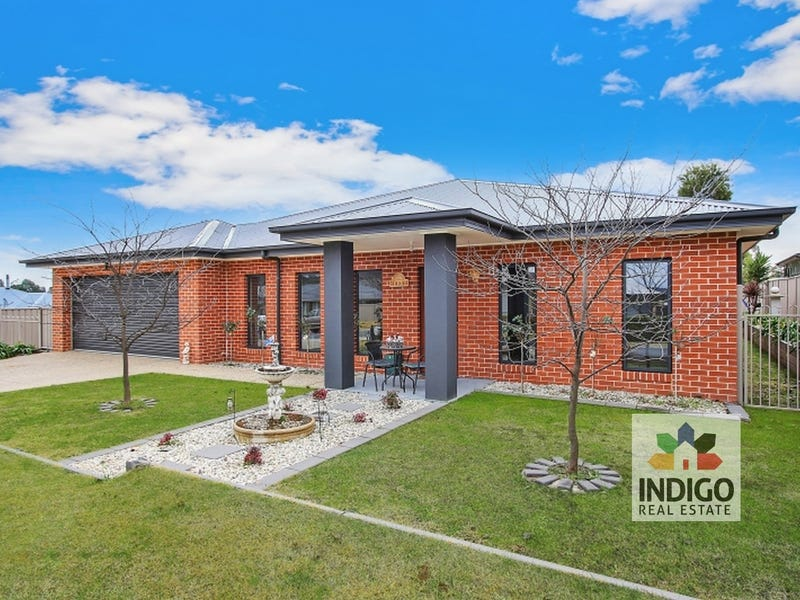 15 Mossgrove Way, Beechworth, Vic 3747
