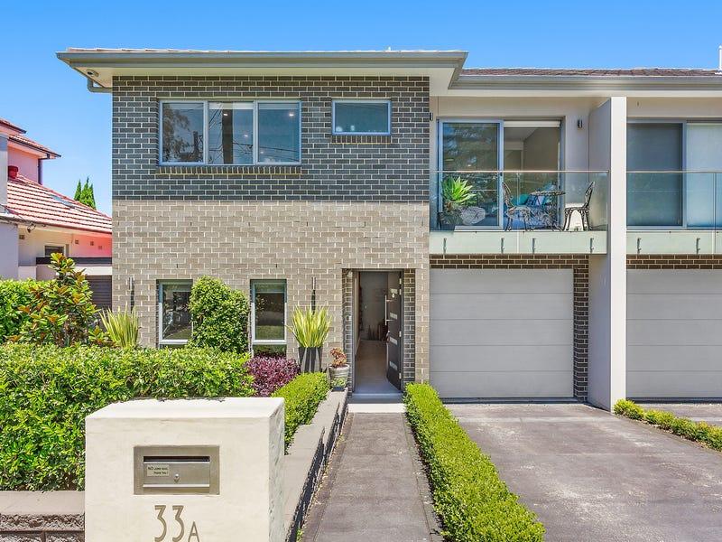 33A Richmond Street, Denistone East, NSW 2112