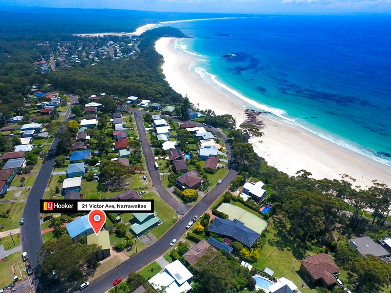 21 Victor Avenue, Narrawallee, NSW 2539
