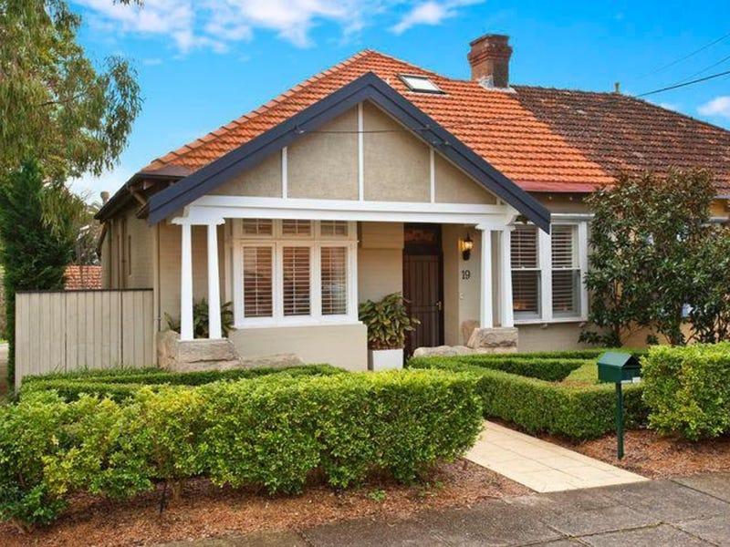 19 Earl Street, Mosman, NSW 2088