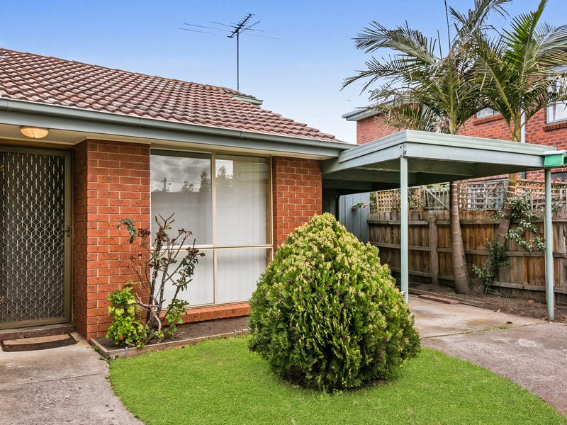 2/27 Cranbourne Road, Frankston, Vic 3199
