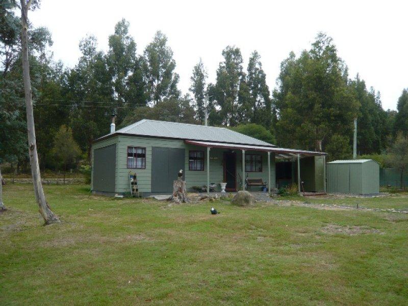 60 Tyenna Road, Tyenna, Tas 7140