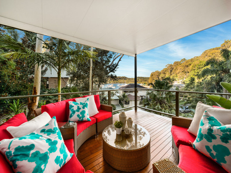 13 Careel Bay Crescent, Avalon Beach, NSW 2107